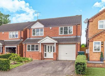 4 bed detached house to rent in Renolds Close, Coventry CV4