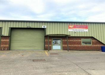 Thumbnail Light industrial to let in Clayton Court, Preston Farm, Stockton-On-Tees