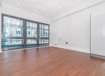 Thumbnail 1 bed flat to rent in Infinity Heights, Kingsland Road, Haggerston