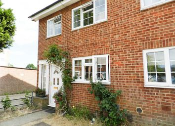 Thumbnail 3 bed end terrace house for sale in Forest Drive, Sunbury-On-Thames