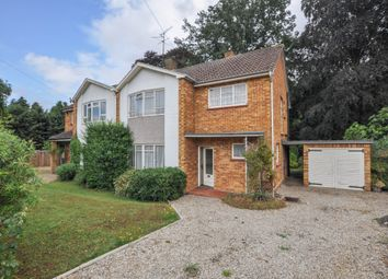 Thumbnail 3 bed semi-detached house for sale in Falconers Park, Sawbridgeworth