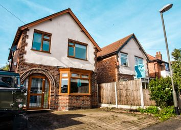 Thumbnail 3 bed detached house for sale in Beech Avenue, Sandiacre, Nottingham