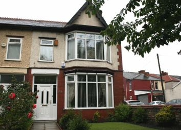 Thumbnail 3 bed end terrace house for sale in Moss Lane, Orrell Park, Liverpool