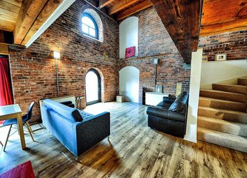 Thumbnail 3 bed flat to rent in Jacksons Warehouse, 20 Tariff Street, Manchester