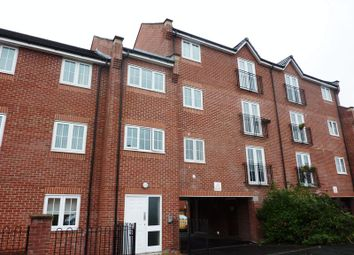 Thumbnail 1 bedroom flat for sale in Valley Mill Lane, Bury