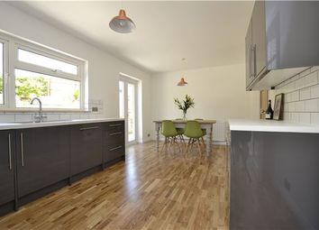 Thumbnail 2 bed semi-detached bungalow for sale in Purlewent Drive, Bath, Somerset