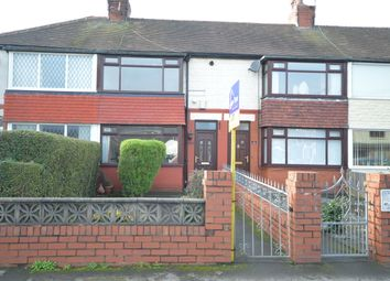 2 bed terraced house to rent in Common Edge Road, Blackpool FY4