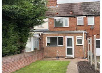 2 bed terraced house for sale in Welwyn Park Drive, Hull HU6