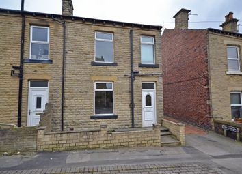 Thumbnail 2 bed end terrace house to rent in Westfield Street, Ossett
