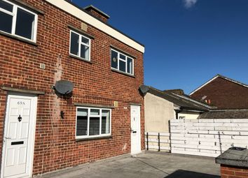 Thumbnail 2 bed maisonette to rent in Nuxley Road, Belvedere
