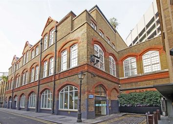 Thumbnail Studio to rent in Hanway Place, London