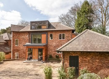 Thumbnail 5 bed property to rent in Ridgewood, Crown Heights, Guildford