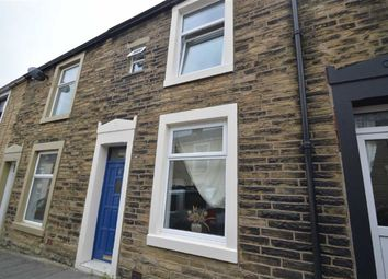 Thumbnail 3 bed terraced house to rent in Croft Street, Great Harwood, Blackburn