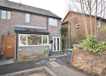 Thumbnail 3 bed end terrace house for sale in Baird Close, Bushey, Hertfordshire