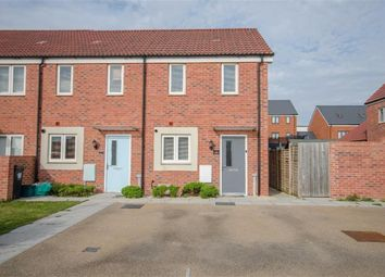 Thumbnail 2 bed end terrace house for sale in Bluebell Way, Lyde Green, Bristol