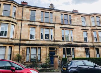 Thumbnail 4 bedroom flat for sale in Langshot Street, Govan, Glasgow