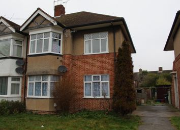 Thumbnail 2 bed maisonette to rent in Westbury Road, Feltham