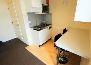 Thumbnail 1 bed flat to rent in Singleton Street, Blackpool