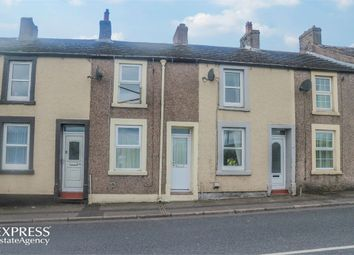Thumbnail 2 bed terraced house for sale in Keekle Terrace, Cleator Moor, Cumbria