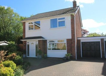 4 bed detached house for sale in Harington Close, Formby, Liverpool L37