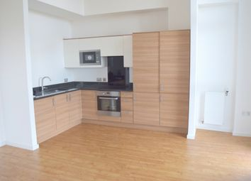 Thumbnail 1 bed flat to rent in Dragonfly Court, Heybourne Crescent, Colindale