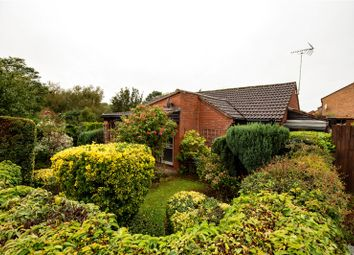 Thumbnail 2 bedroom bungalow for sale in Cheshire Close, Yate, Bristol