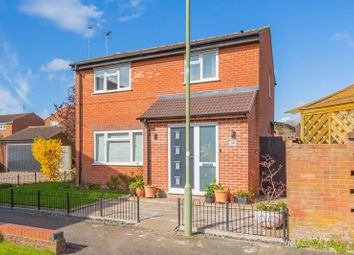 3 bed detached house for sale in White Horse Crescent, Grove, Wantage OX12