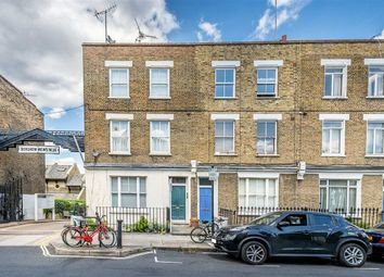 Thumbnail 1 bed flat for sale in Blythe Mews, Blythe Road, London