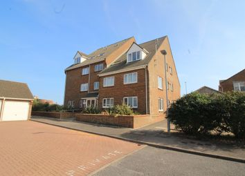Royal Sovereign View, Eastbourne BN23. 1 bed flat