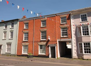 Thumbnail 2 bed flat for sale in Church Street, Alcester, Alcester