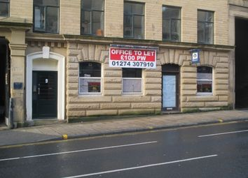 Office to let in Manor Row, Bradford BD1