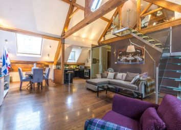 Thumbnail 3 bed flat to rent in Whitehall, St James's
