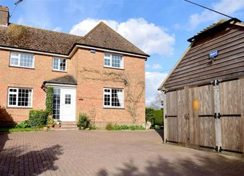 Thumbnail 3 bed semi-detached house for sale in Horden, Cranbrook, Kent