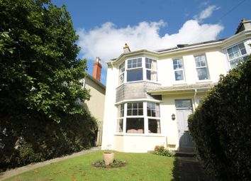 5 bed semi-detached house for sale in Exeter Road, Ivybridge PL21