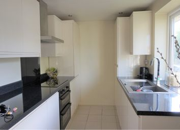 Thumbnail 2 bed flat to rent in Chauncy Avenue, Potters Bar