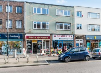 Thumbnail 2 bed flat to rent in Brittenden Parade, High Street, Green Street Green, Orpington