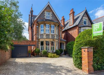 Thumbnail 5 bed detached house for sale in Glebe Road, Reading, Berkshire
