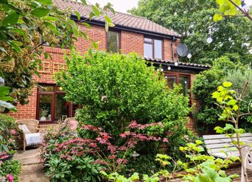 Thumbnail 3 bed semi-detached house for sale in Sherwood Avenue, Abingdon