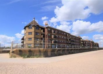 Thumbnail 2 bed flat to rent in Queens Park Close, Mablethorpe