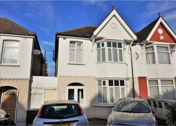 Thumbnail 3 bedroom semi-detached house for sale in Bellingham Road, Catford