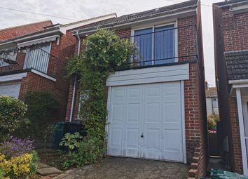 Thumbnail 5 bed semi-detached house to rent in Harrington Place, Brighton