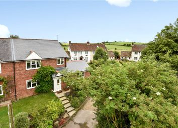 Thumbnail 3 bed semi-detached house for sale in Winchester Road, Whitchurch, Hampshire