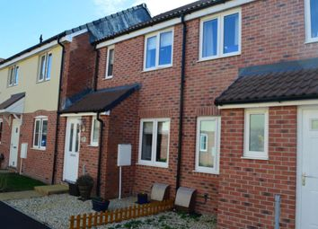 Thumbnail 2 bed terraced house for sale in Diamond Batch, Weston-Super-Mare