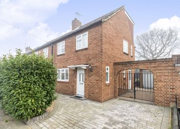 Thumbnail 4 bed semi-detached house to rent in Beverley Road, Sunbury-On-Thames