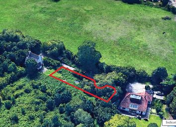 Thumbnail Land for sale in Hawes Lane, Chingford
