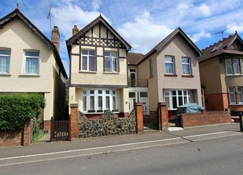 Thumbnail 3 bedroom semi-detached house for sale in 78 Glenwood Avenue, Westcliff-On-Sea, Essex