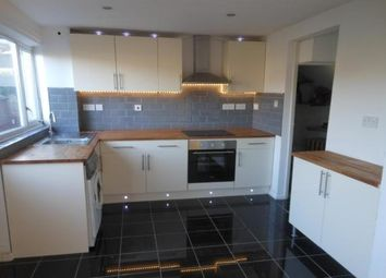 Thumbnail 3 bed terraced house to rent in Lady Godley Close, Tidworth