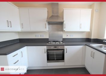 Thumbnail 1 bed flat for sale in Charity Haines House, Lysaght Village, Newport