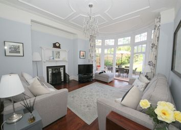 Thumbnail 3 bed semi-detached house to rent in Conway Road, London
