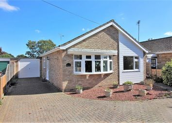 Thumbnail 2 bed detached bungalow for sale in St Michaels Road, Thorpe Le Soken, Clacton On Sea